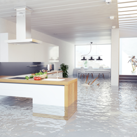 Water Damage Restoration Thousand Oaks