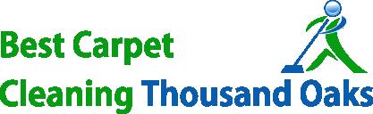 Best Carpet Cleaning Thousand Oaks Logo