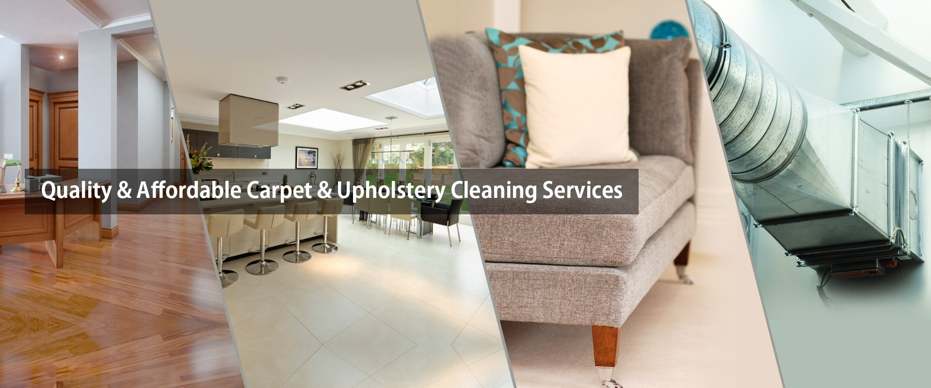Quality Cleaning Services Thousand Oaks
